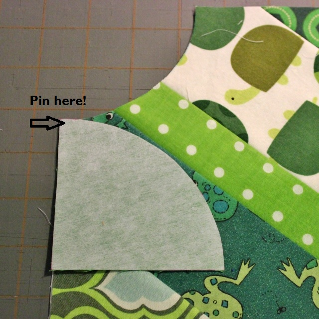 pin here